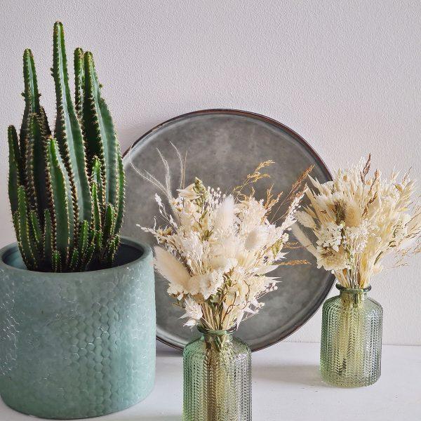 Fleurs sechees bouquet
